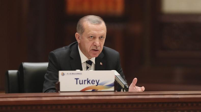 Bericht: Türkei will Österreich auf NATO-Ebene abstrafen