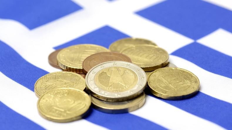 Euro-Staaten vertagen Entscheidung über Griechenland-Kredite