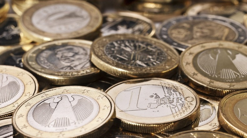 Deutsche Wirtschaft erhöht Drehzahl zum Jahresbeginn