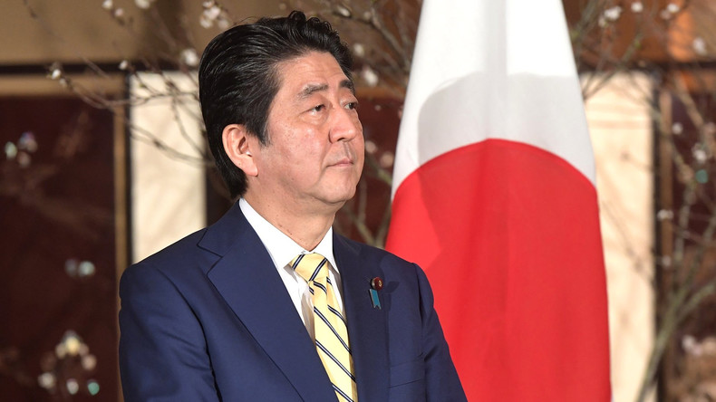 """Japans Unterhaus segnet umstrittenes Gesetz gegen """"Verschwörung"""" ab"""