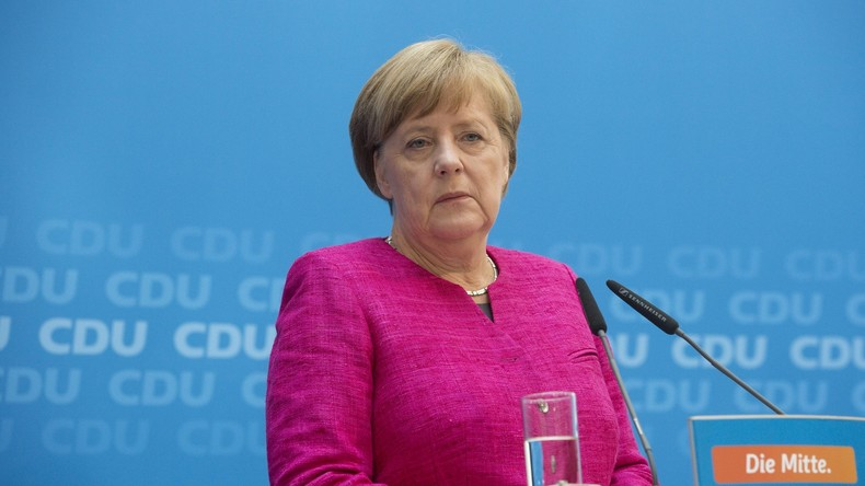 Merkel: Deutschland steht Großbritannien zur Seite