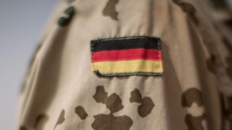 Militärischer Abschirmdienst ermittelt gegen Bundeswehr-Offizier wegen Putschaufrufs