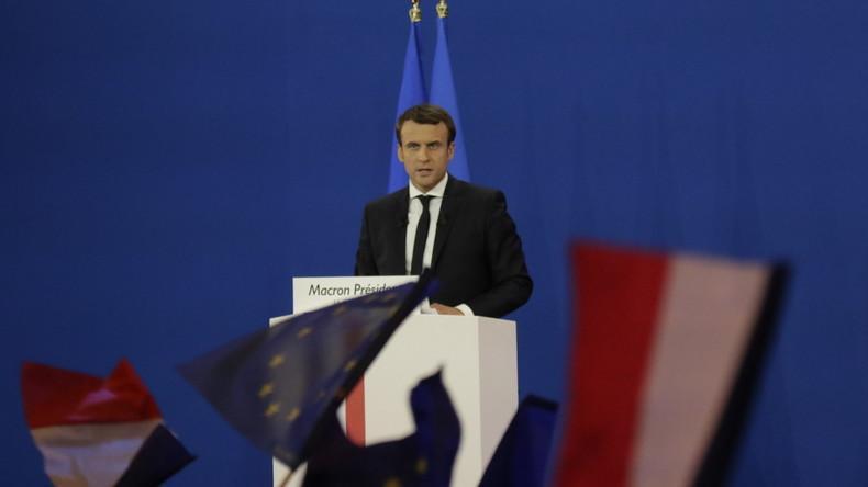 Französischer Regierungssprecher warnt Reformgegner vor Blockaden