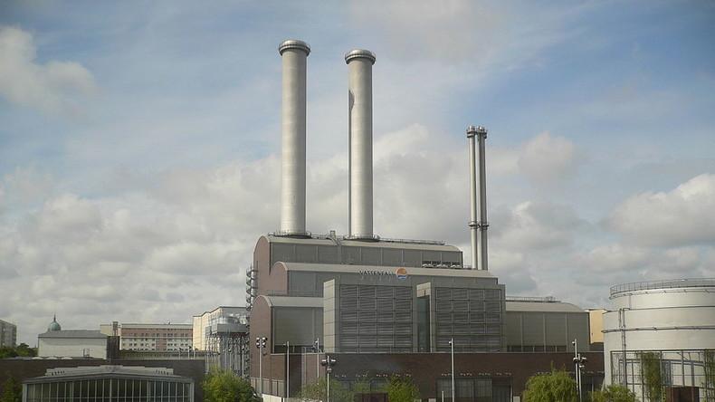EU billigt deutsche Umlage-Regeln für klimafreundliche Kraftwerke