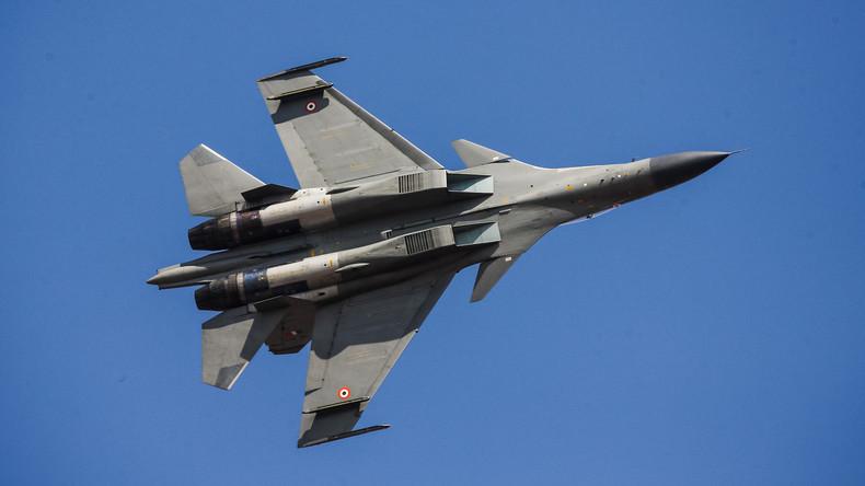 Indien: Jagdflugzeug verschwindet vom Radar