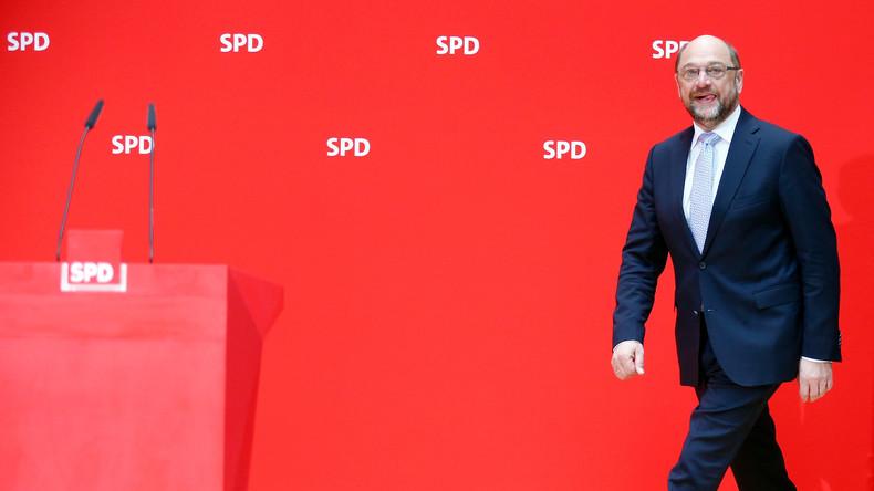 Das vorläufige SPD-Wahlprogramm für die Bundestagswahl