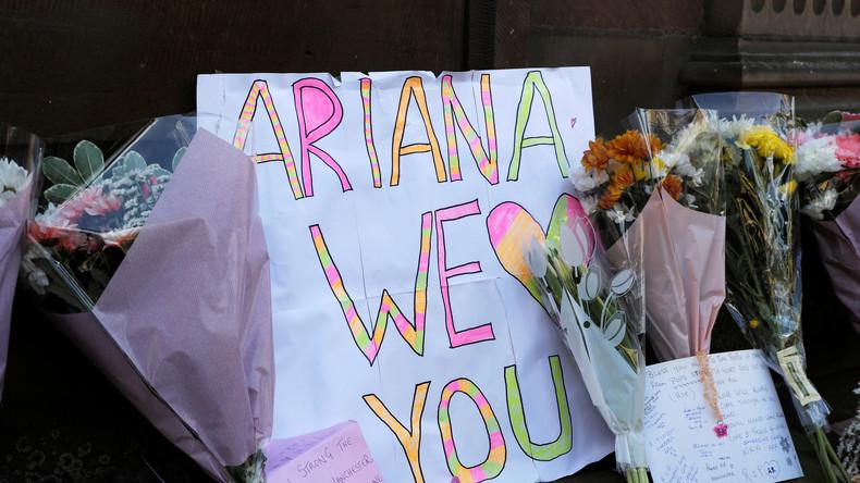 Manchester: Anschlag richtete sich gegen Kinder