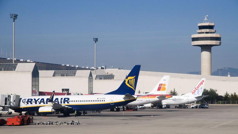 Ryanair wird Zubringer für Air Europa