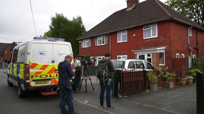 Live: Polizeipräsident Ian Hopkins gibt Lagebericht zum Attentat in Manchester