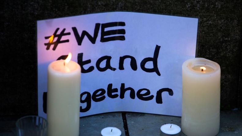 Nach Terrorattacke in Manchester: Die Heuchelei westlicher Politik