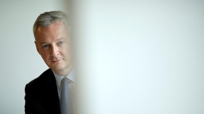 Verzögerungstaktik oder Fehlbesetzung? Kritik an Frankreichs Zaudern bei Finanztransaktionssteuer