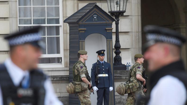 Polizeibekannte Attentäter: Milliarden an Sicherheitsausgaben verhindern keine Anschläge