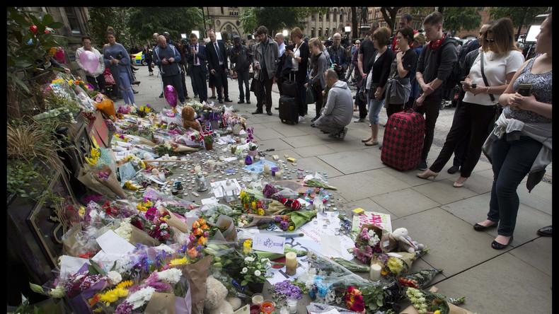 Islamisches Zentrum in Manchester distanziert sich von Attentäter