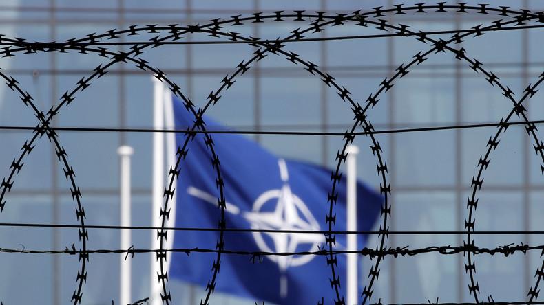 Nato wird Koalition gegen Terrormiliz IS beitreten