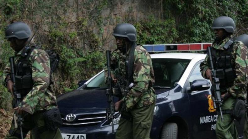 Zwei Anschläge im Nordosten Kenias - neun Polizisten tot