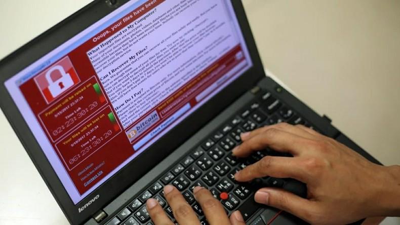 """Erpresser-Virus """"WannaCry"""" verursacht Schaden von einer Milliarde Dollar in weniger als einer Woche"""