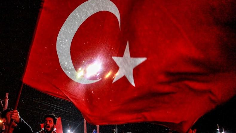 Verurteilter Chefredakteur bei Fluchtversuch aus Türkei gefasst