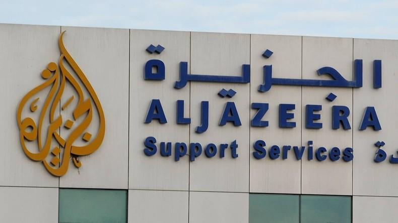 Ägypten sperrt 21 Internetseiten - Auch Al Jazeera betroffen
