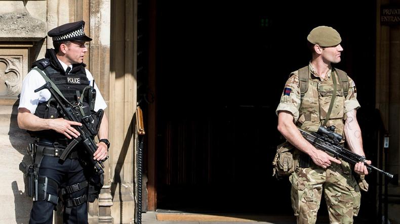 Nach Terroranschlag: Entwarnung nach Großeinsatz in Manchester
