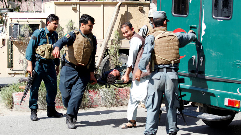 Mindestens 18 Tote bei drei Taliban-Angriffen in Afghanistan