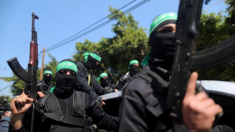 Drei Palästinenser wegen Mordes an Hamas-Führer hingerichtet