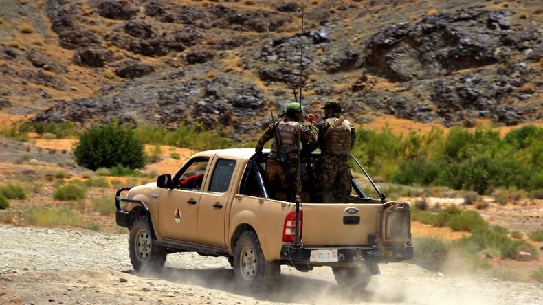 Drei Talibanangriffe in Afghanistan - mindestens 18 Tote