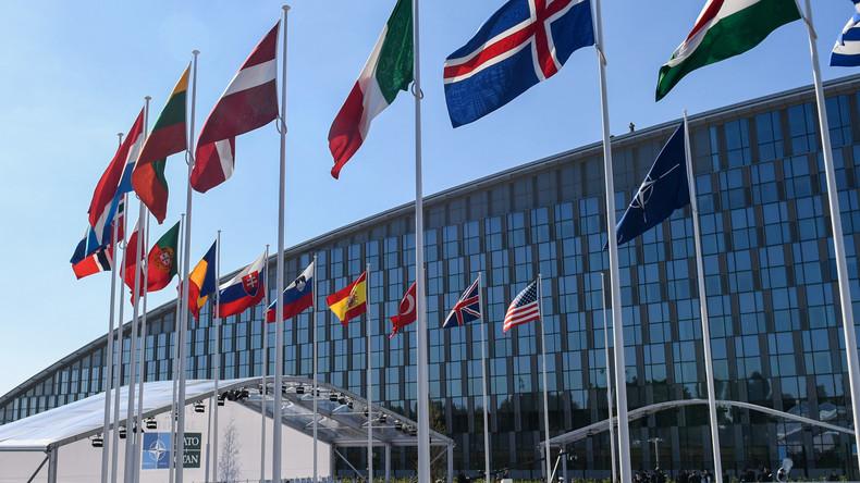 NATO bekommt neues Hauptquartier - Trump fragt nicht nach Kosten