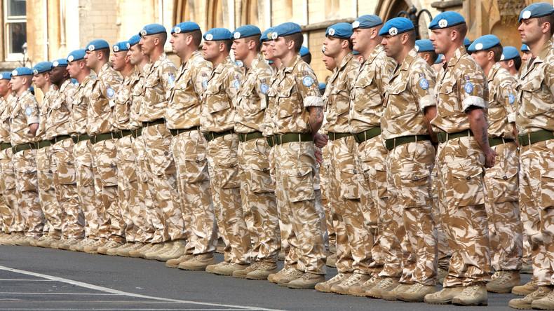 Großbritannien: Großbritannien plant Aufstockung der Truppen in Afghanistan