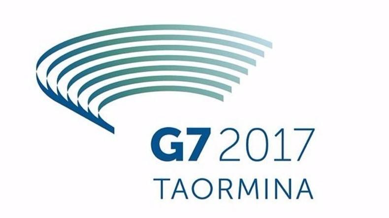 Live: Eröffnungszeremonie des G7-Gipfels in Taormina, Sizilien