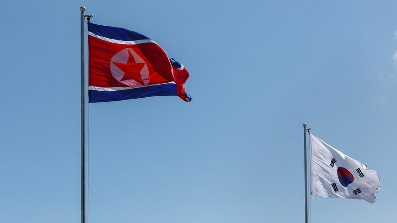 Südkorea genehmigt Kontakte von Hilfsorganisation mit Nordkorea