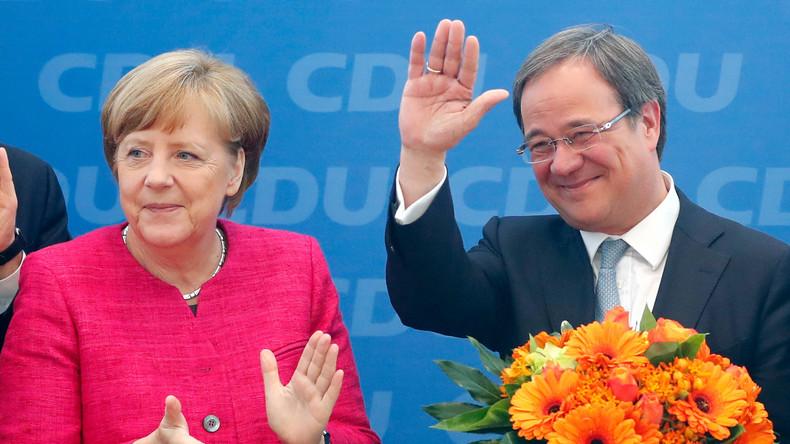 Unregelmäßigkeiten bei NRW-Wahl: Linke lässt Anfechtung der Landtagswahl überprüfen