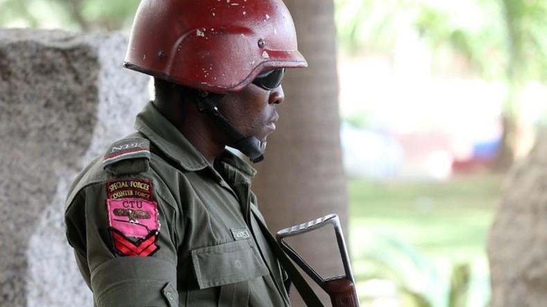 Nigerianische Polizei sucht nach sechs entführten Schülern