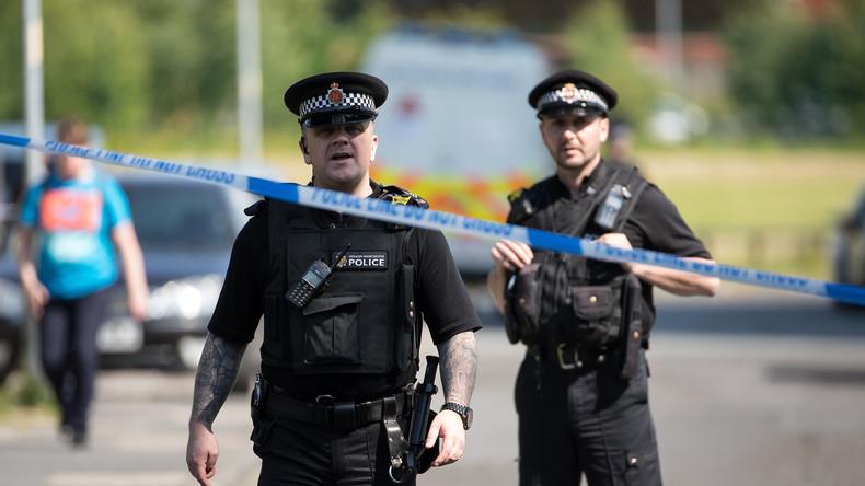Polizei: Immenser Fortschritt nach Manchester-Anschlag