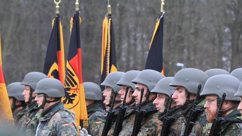 Abgeordnete dürfen deutsche Soldaten im türkischen Konya besuchen