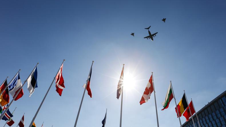 NATO beistandslos – auch Deutsche wollen keinen Krieg