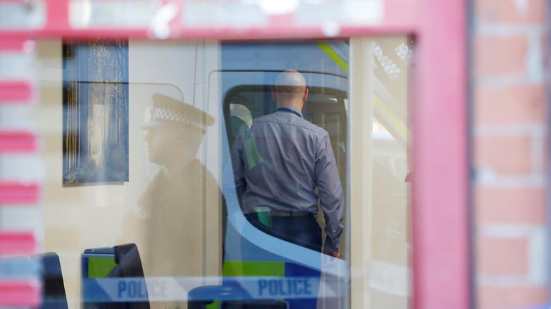 Britische Polizei nimmt zwei weitere Verdächtige in Manchester fest