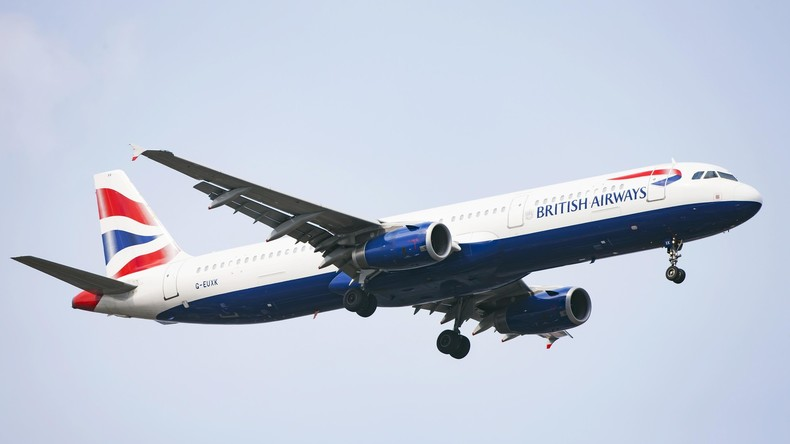 British Airways stoppt Flüge ab London