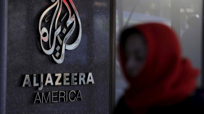 Medienkrieg: Sperrungen von Webseiten in Ägypten und den Golfstaaten