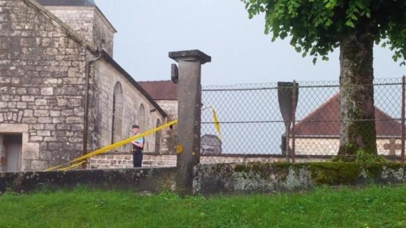 Frankreich: Grab von General de Gaulle geschändet