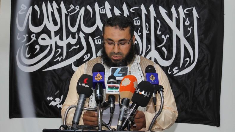 Libysche Dschihadistengruppe Ansar al-Sharia löst sich auf