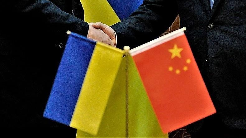 Attraktion der unglaublichen Großzügigkeit: Warum investiert China in die Ukraine?