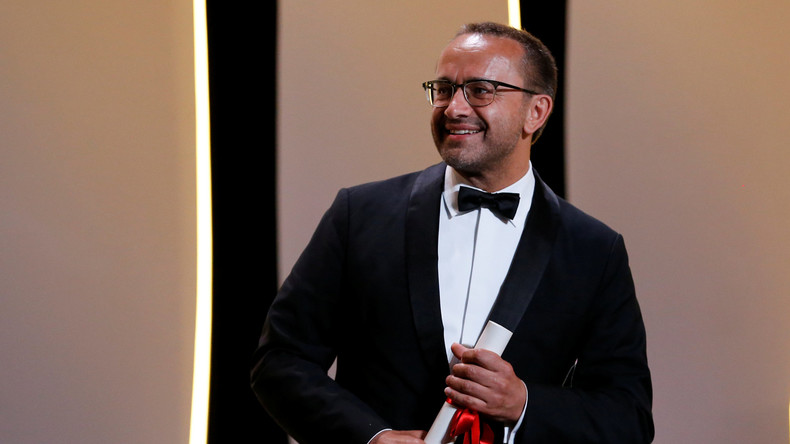Internationale Filmfestspiele von Cannes: Andrei Swjaginzew gewinnt Preis der Jury