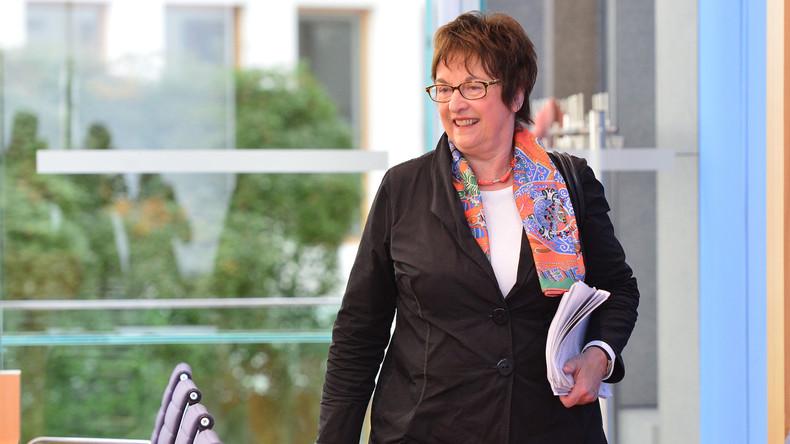 Deutsche Wirtschaftsministerin hält TTIP trotz Trump für möglich