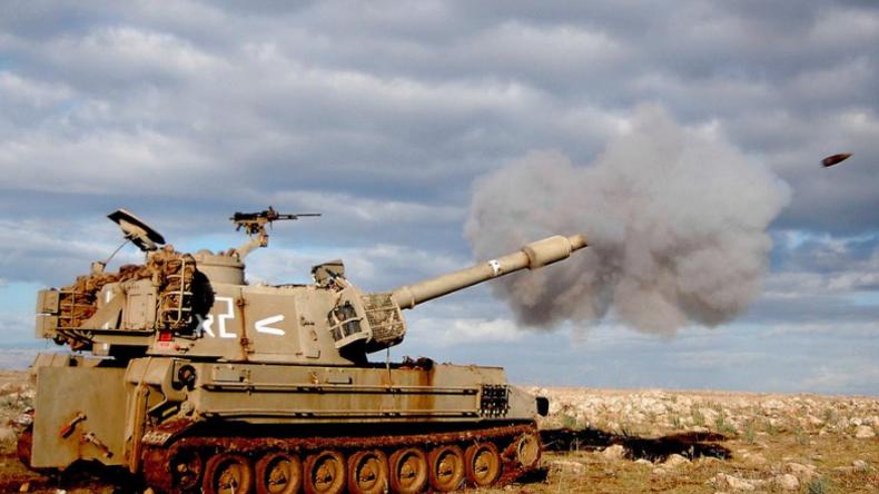 """Rund 700 NATO-Soldaten beteiligen sich an Manöver """"Feuer-Donner"""" in Litauen"""