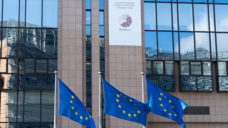EU verlängert Sanktionen gegen Syrien