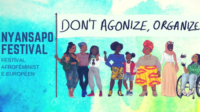 Paris: Afro-feministisches Festival soll verboten werden – weil es Weiße ausschließt