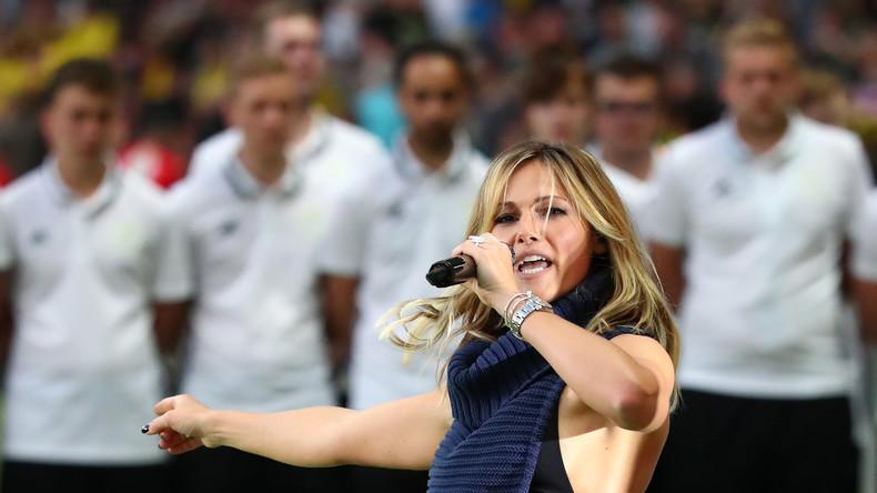 DFB-Pokalfinale: Hat die ARD die Pfiffe und Schmährufe gegen den DFB zensiert?