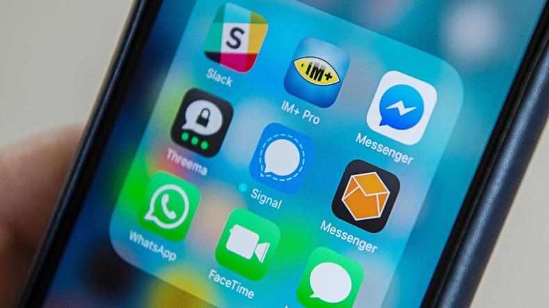 EU-Regierungen: Verschlüsselte Messenger-Dienste sind ein Sicherheitsproblem