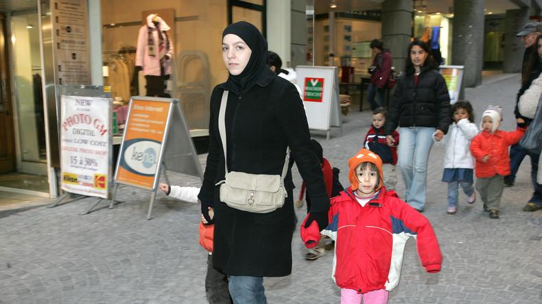 Radikale Schweizer Moschee muss nach Hasspredigten schließen