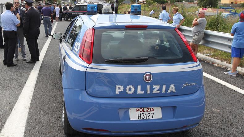 Auto fährt Fußgänger in Rom an: Fünf Verletzte - Terroristischer Hintergrund unwahrscheinlich